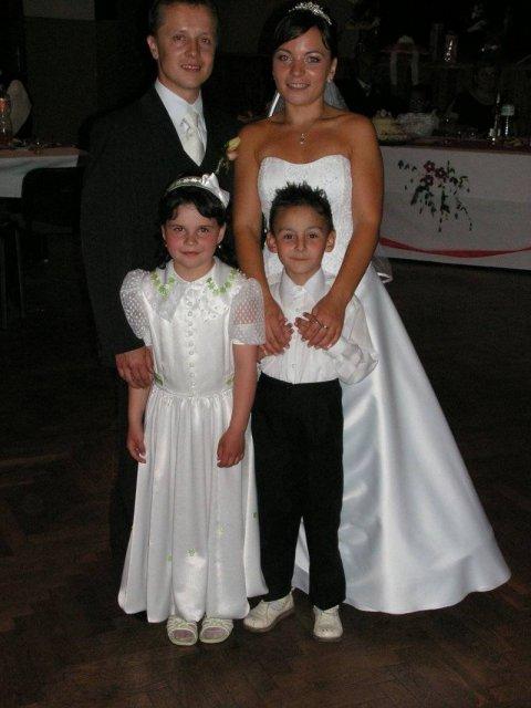 Veronika Likavčanová{{_AND_}}Vladko Littva - s mojim bracekom a jeho druzickou