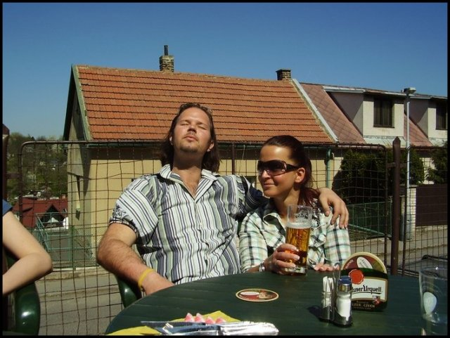 MARTINA+ANDY  6.7.2007 - Obrázok č. 3