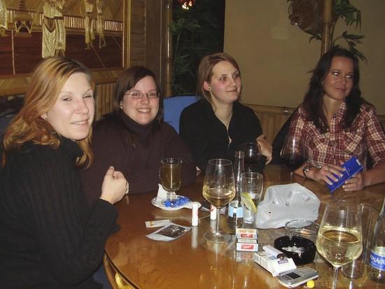ZRAZÍK-BRNĚNSKÝ BABINEC 25.1.2007 MANGO - Obrázok č. 2