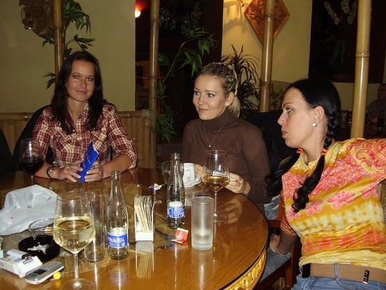 ZRAZÍK-BRNĚNSKÝ BABINEC 25.1.2007 MANGO - Obrázok č. 3