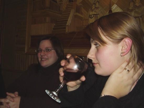 ZRAZÍK-BRNĚNSKÝ BABINEC 25.1.2007 MANGO - Obrázok č. 5