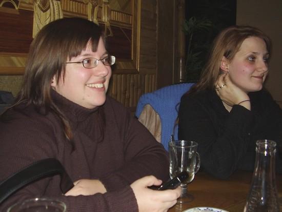 ZRAZÍK-BRNĚNSKÝ BABINEC 25.1.2007 MANGO - Obrázok č. 7