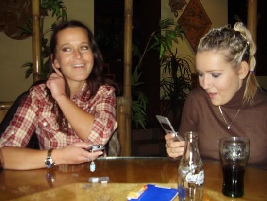ZRAZÍK-BRNĚNSKÝ BABINEC 25.1.2007 MANGO - Obrázok č. 10