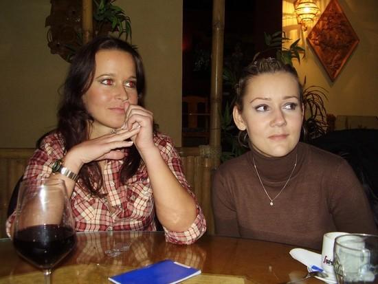 ZRAZÍK-BRNĚNSKÝ BABINEC 25.1.2007 MANGO - Obrázok č. 12