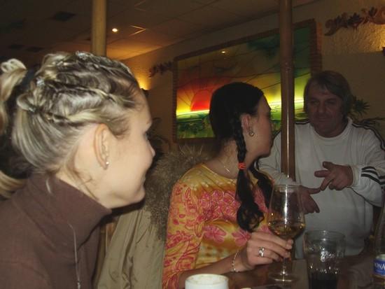 ZRAZÍK-BRNĚNSKÝ BABINEC 25.1.2007 MANGO - Obrázok č. 14
