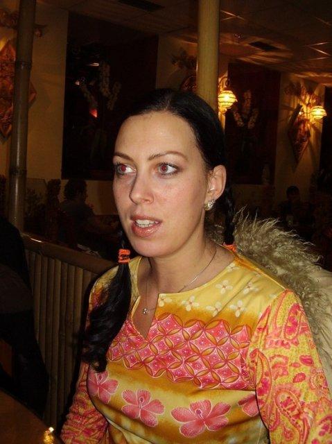 ZRAZÍK-BRNĚNSKÝ BABINEC 25.1.2007 MANGO - Obrázok č. 15