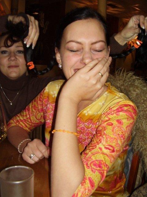 ZRAZÍK-BRNĚNSKÝ BABINEC 25.1.2007 MANGO - Obrázok č. 17