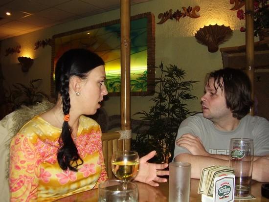 ZRAZÍK-BRNĚNSKÝ BABINEC 25.1.2007 MANGO - Obrázok č. 18