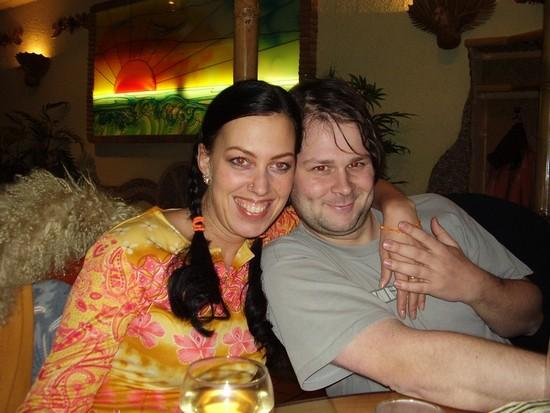 ZRAZÍK-BRNĚNSKÝ BABINEC 25.1.2007 MANGO - Obrázok č. 20