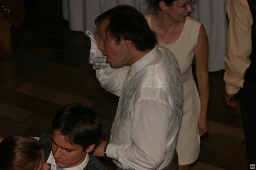 MARTINA{{_AND_}}ANDY - Tanečné kreácie ho trochu vyčerpali...