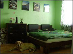 Naša spálňa