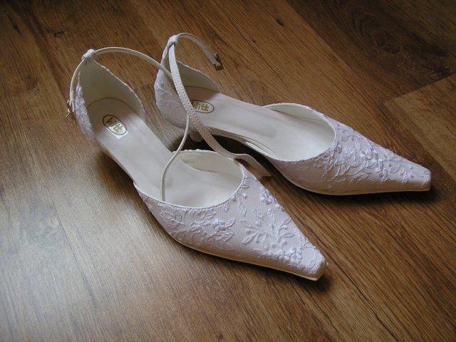 Petko a Lucka 19.5.2OO7 - moje topánočky
