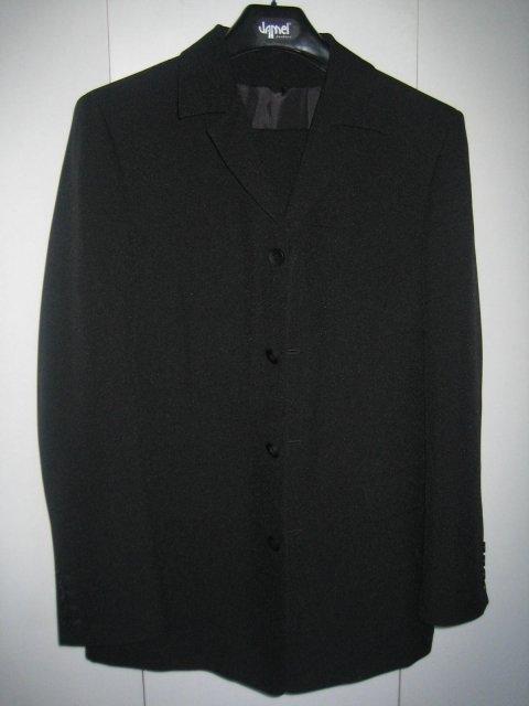 12.11.2005 - Oblek môjho miláčika...