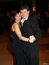 Taneční kurz na svatebí waltz