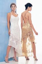 šaty na případné převlečení, moc se mi líbí...:o)
