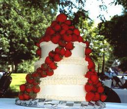 A nějaké návrhy dortíků...