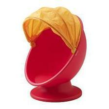 Elenky milující otočné křeslo z Ikei!