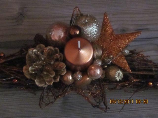 Vianocne aranzma :-)inspiracie - Obrázok č. 36