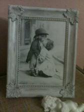 vintage :-))dnes mi prisli servitky,tak som rychlo tvorila