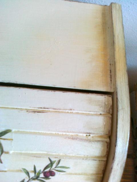Moje hobby-bytove doplnky - patina je jemnejsia ako na foto