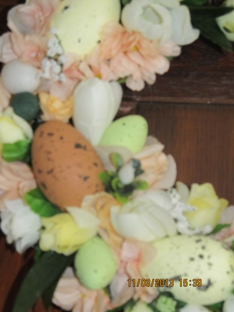 Jarne a Velkonocne dekoracie - Obrázok č. 99