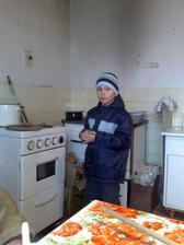 timi v starej kuchyni