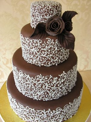 Chocolate wedding theme - Obrázok č. 10