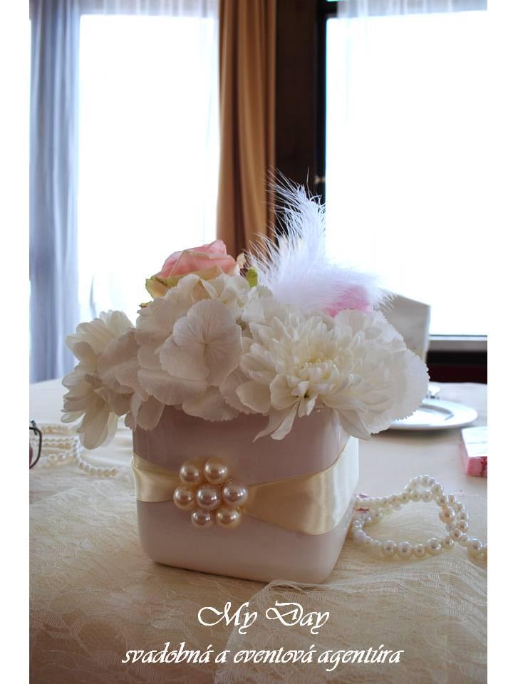 Svadba 10.7. Grand Hotel Starý Smokovec - Obrázok č. 4