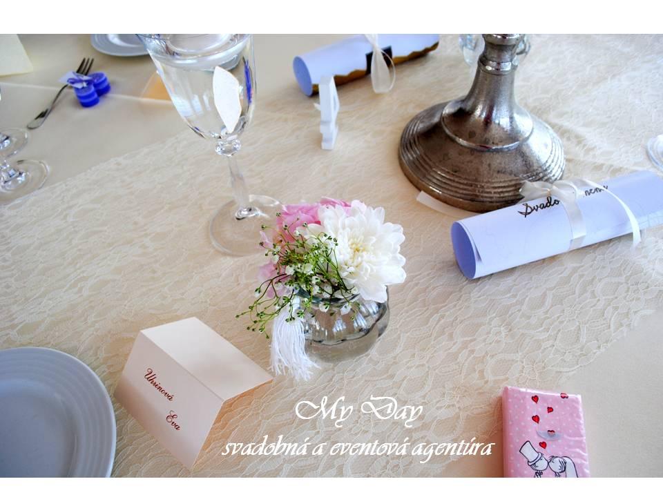 Svadba 10.7. Grand Hotel Starý Smokovec - Obrázok č. 5