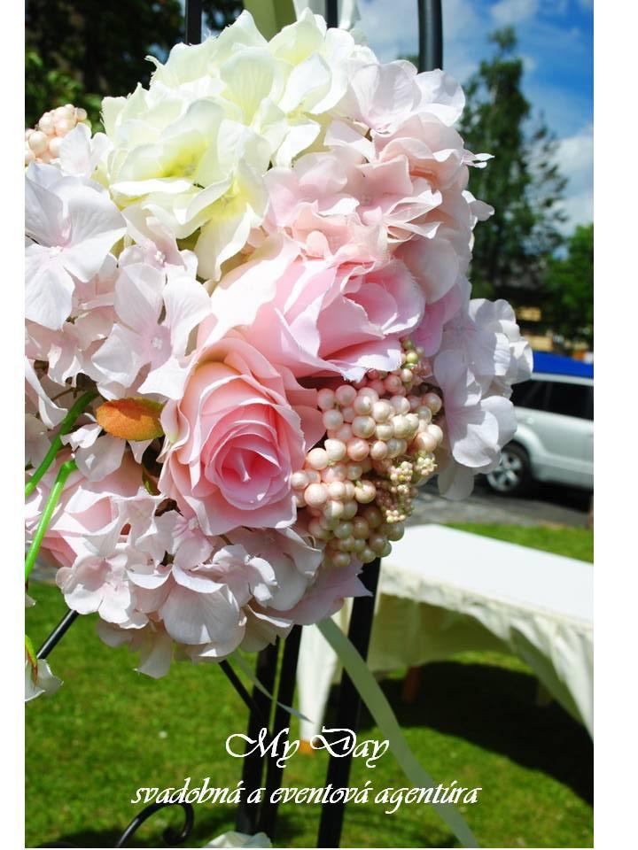 Svadba 10.7. Grand Hotel Starý Smokovec - Obrázok č. 8