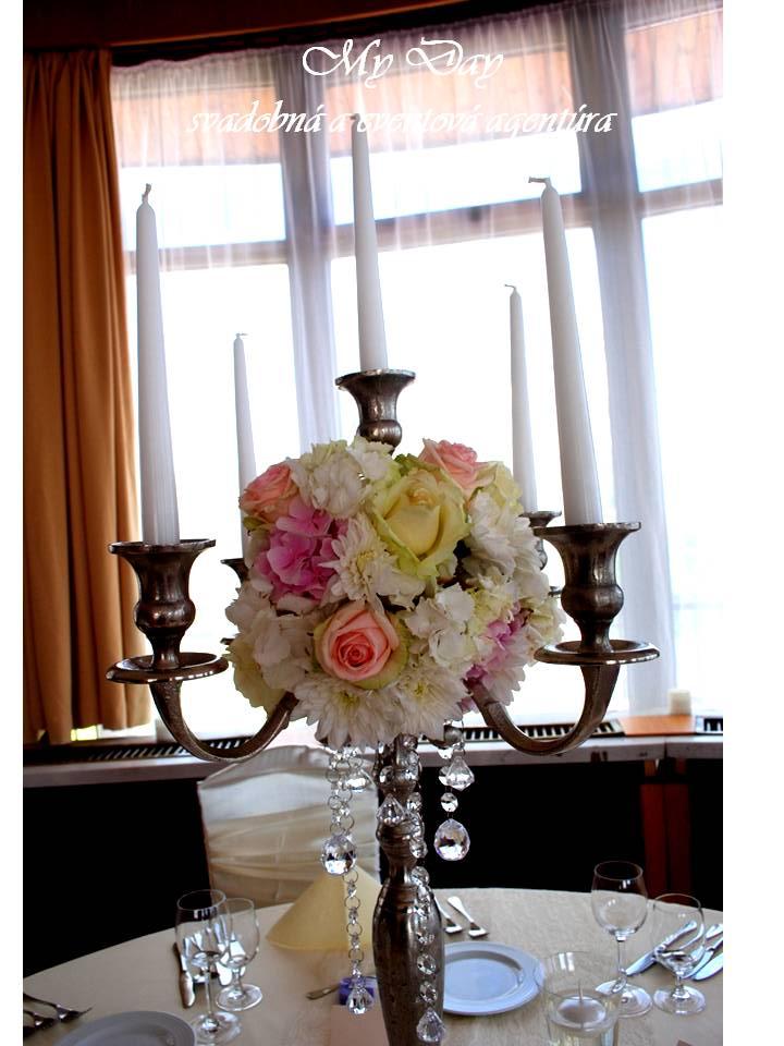 Svadba 10.7. Grand Hotel Starý Smokovec - Obrázok č. 11