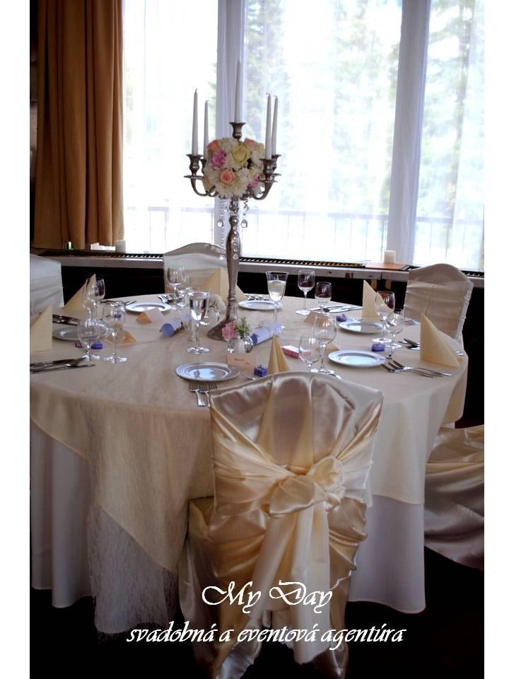 Svadba 10.7. Grand Hotel Starý Smokovec - Obrázok č. 12