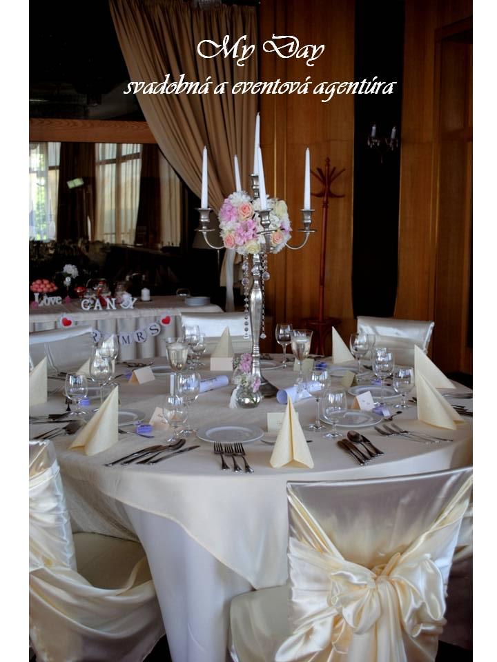 Svadba 10.7. Grand Hotel Starý Smokovec - Obrázok č. 14