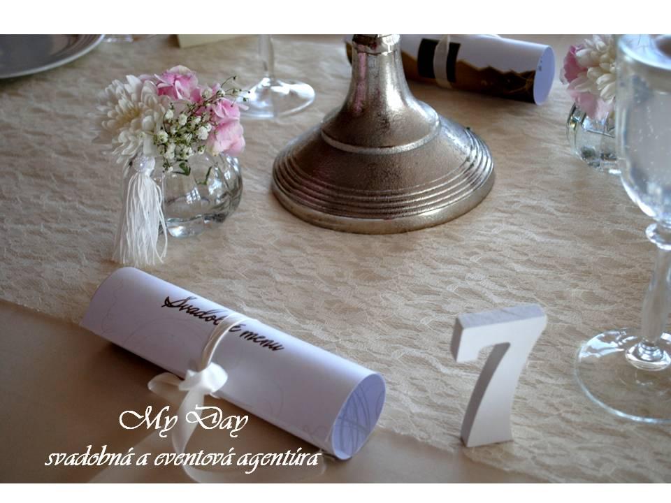 Svadba 10.7. Grand Hotel Starý Smokovec - Obrázok č. 19