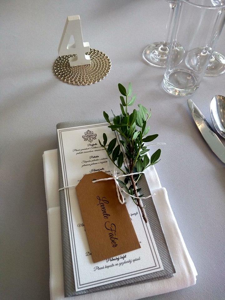 Svadobná výzdoba hotel Yasmin Júl 2018 - Obrázok č. 3