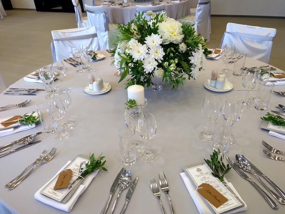Svadobná výzdoba hotel Yasmin Júl 2018 - Obrázok č. 1