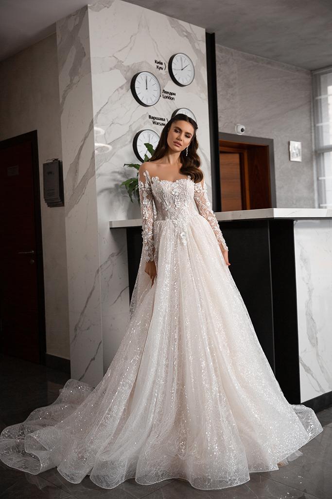 Nová svadobná kolekcia už u nás v salóne - Obrázok č. 14