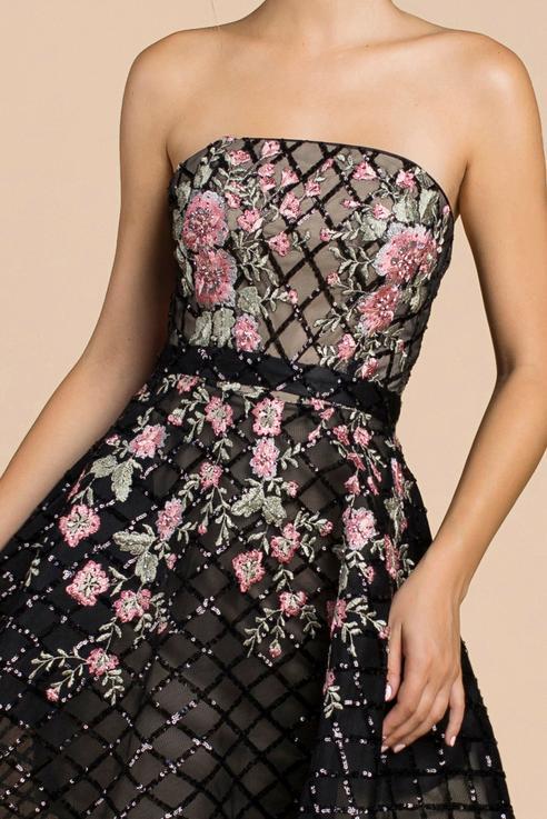 Nové spoločenské šaty :) - Obrázok č. 14