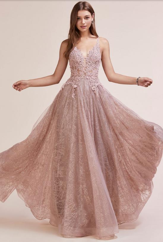 Nové spoločenské šaty :)