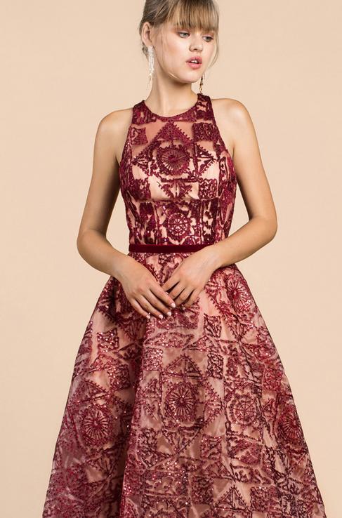 Nové spoločenské šaty :) - Obrázok č. 15