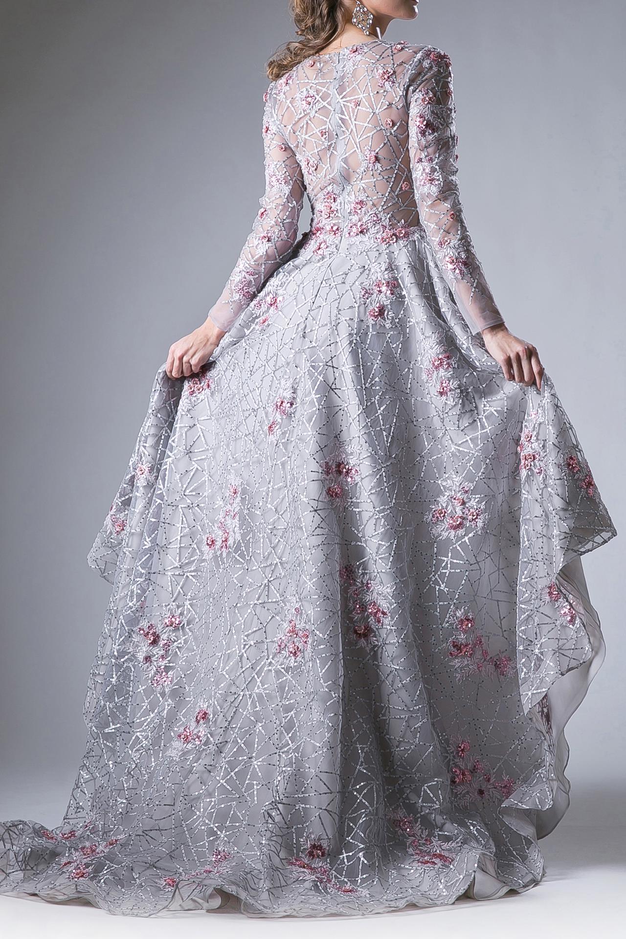 Nové spoločenské šaty :) - Obrázok č. 2