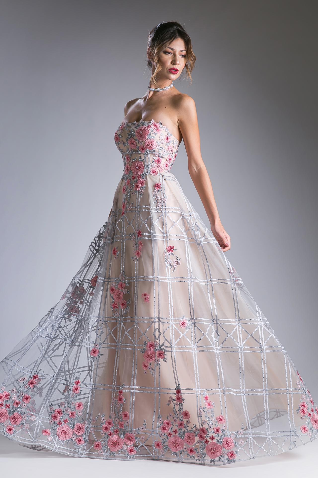 Nové spoločenské šaty :) - Obrázok č. 9