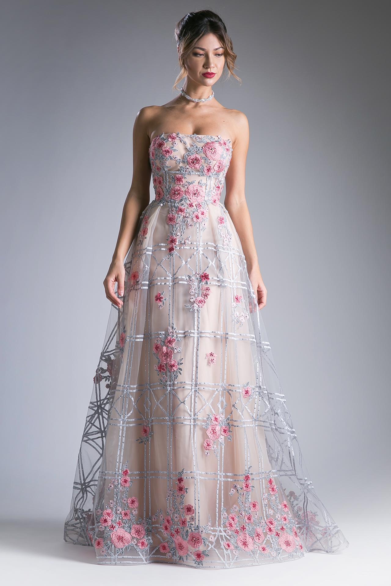 Nové spoločenské šaty :) - Obrázok č. 8