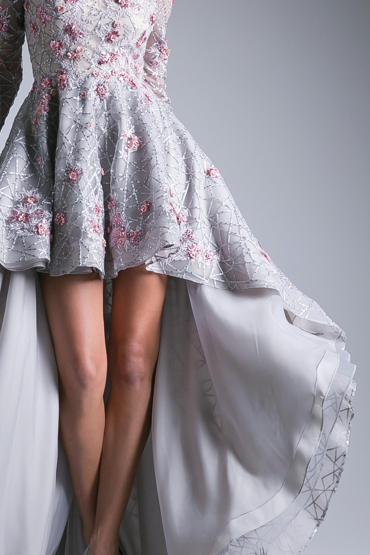 Nové spoločenské šaty :) - Obrázok č. 3