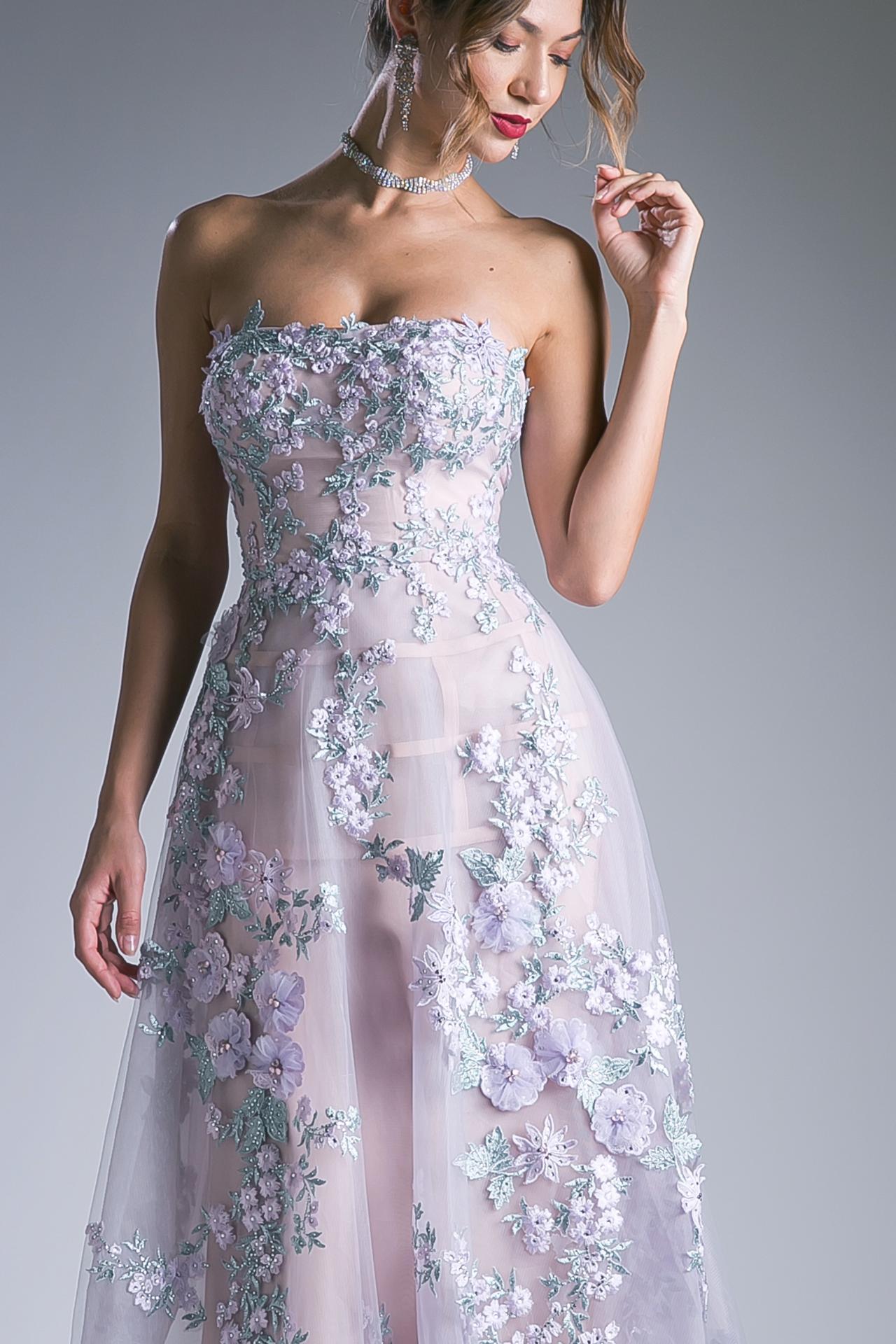 Nové spoločenské šaty :) - Obrázok č. 5