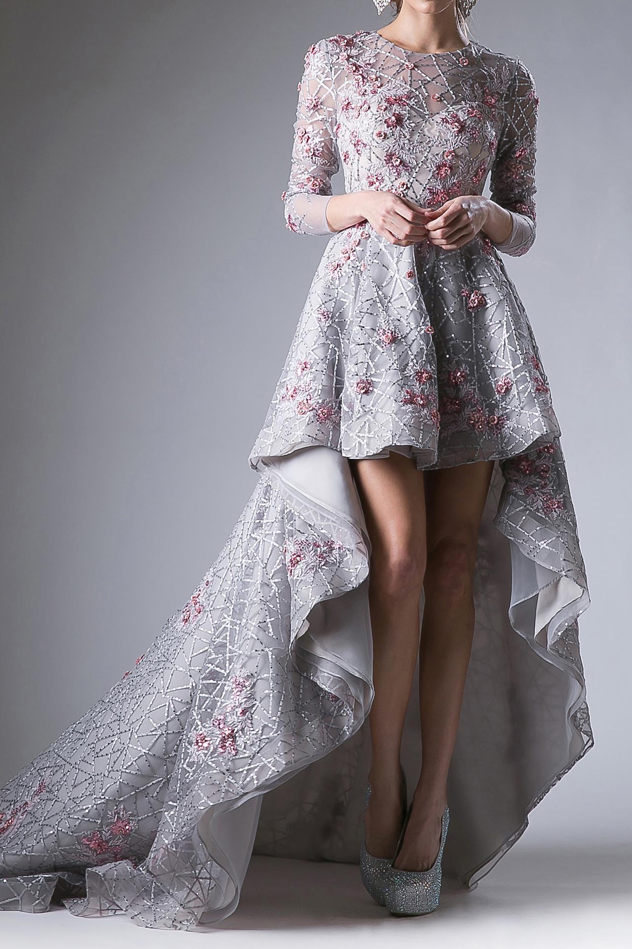 Nové spoločenské šaty :) - Obrázok č. 4