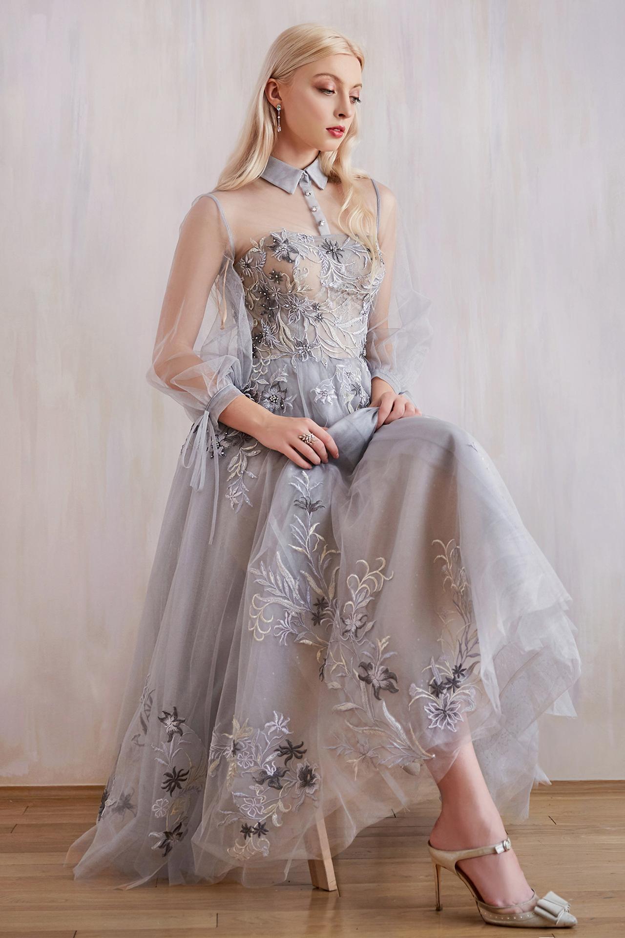 Nové spoločenské šaty :) - Obrázok č. 51