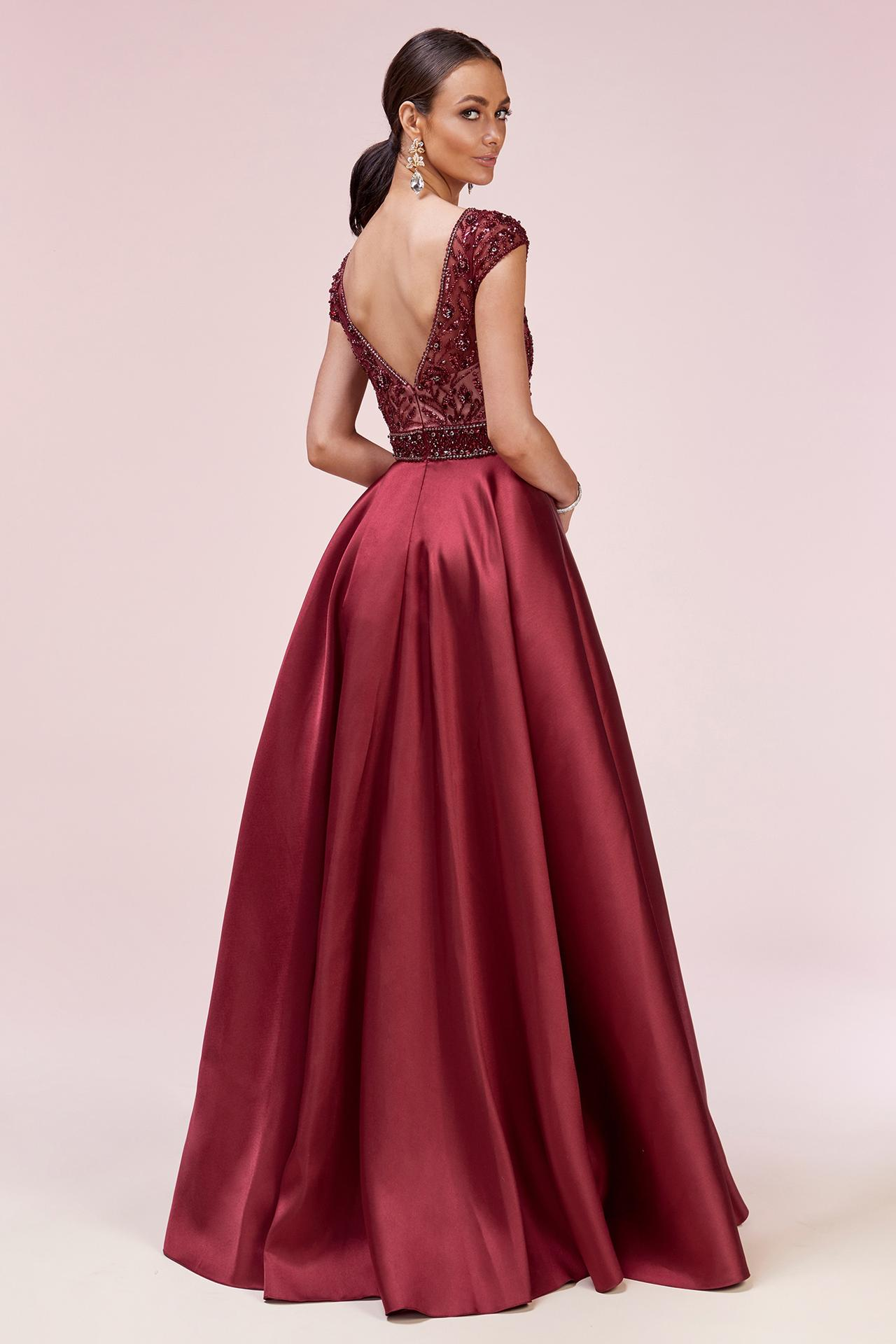 Nové spoločenské šaty :) - Obrázok č. 27