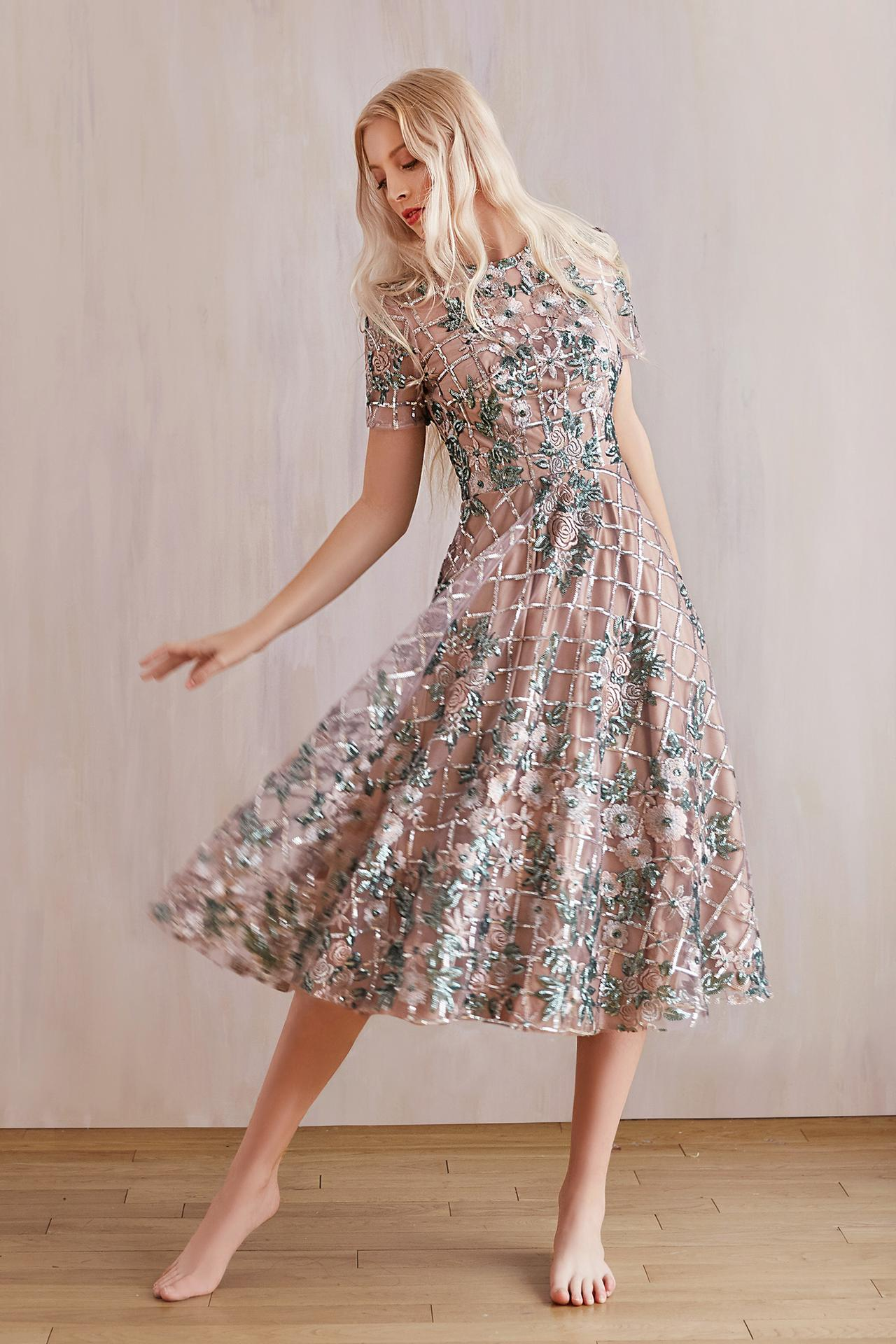 Nové spoločenské šaty :) - Obrázok č. 62