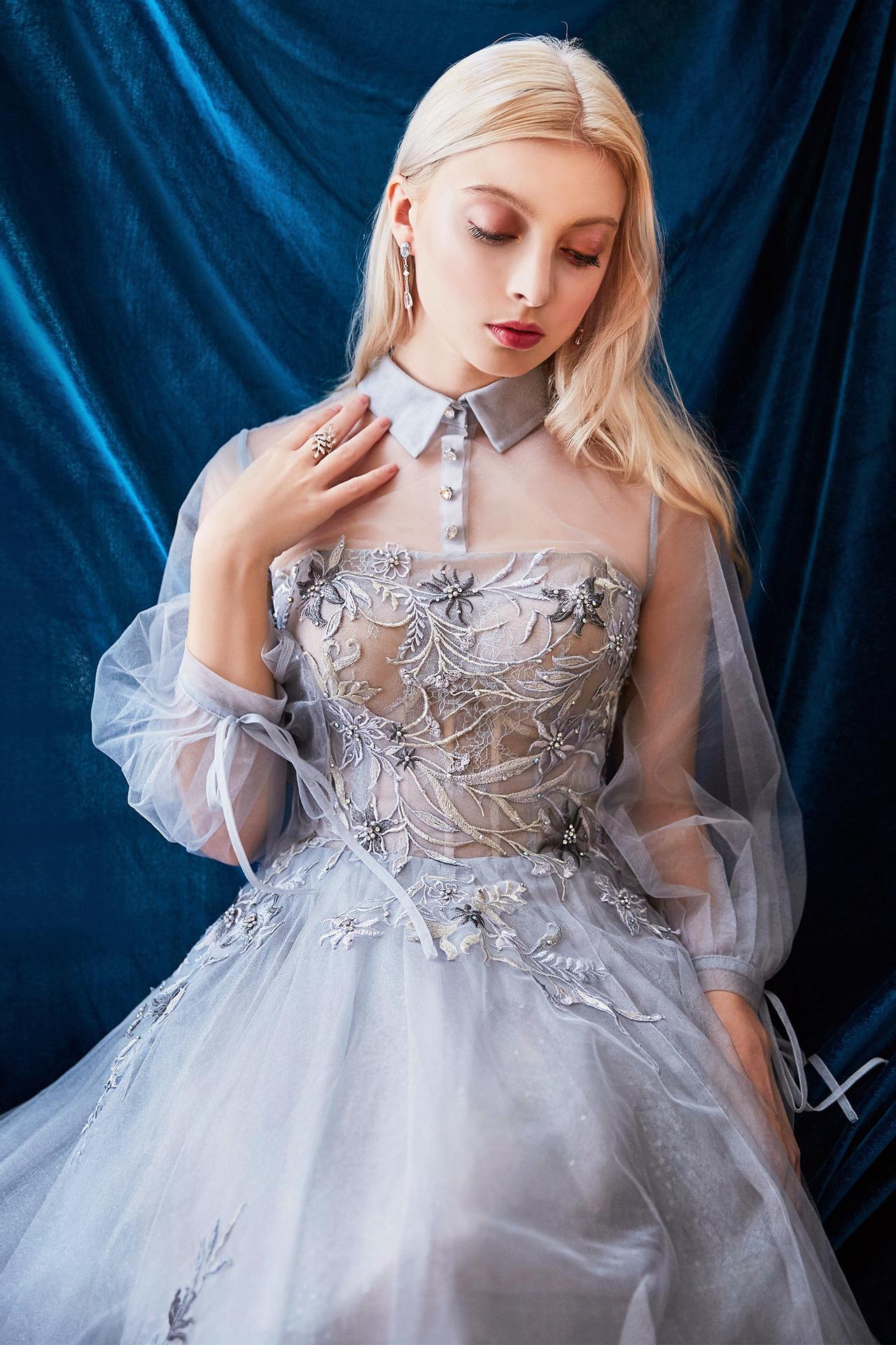 Nové spoločenské šaty :) - Obrázok č. 50